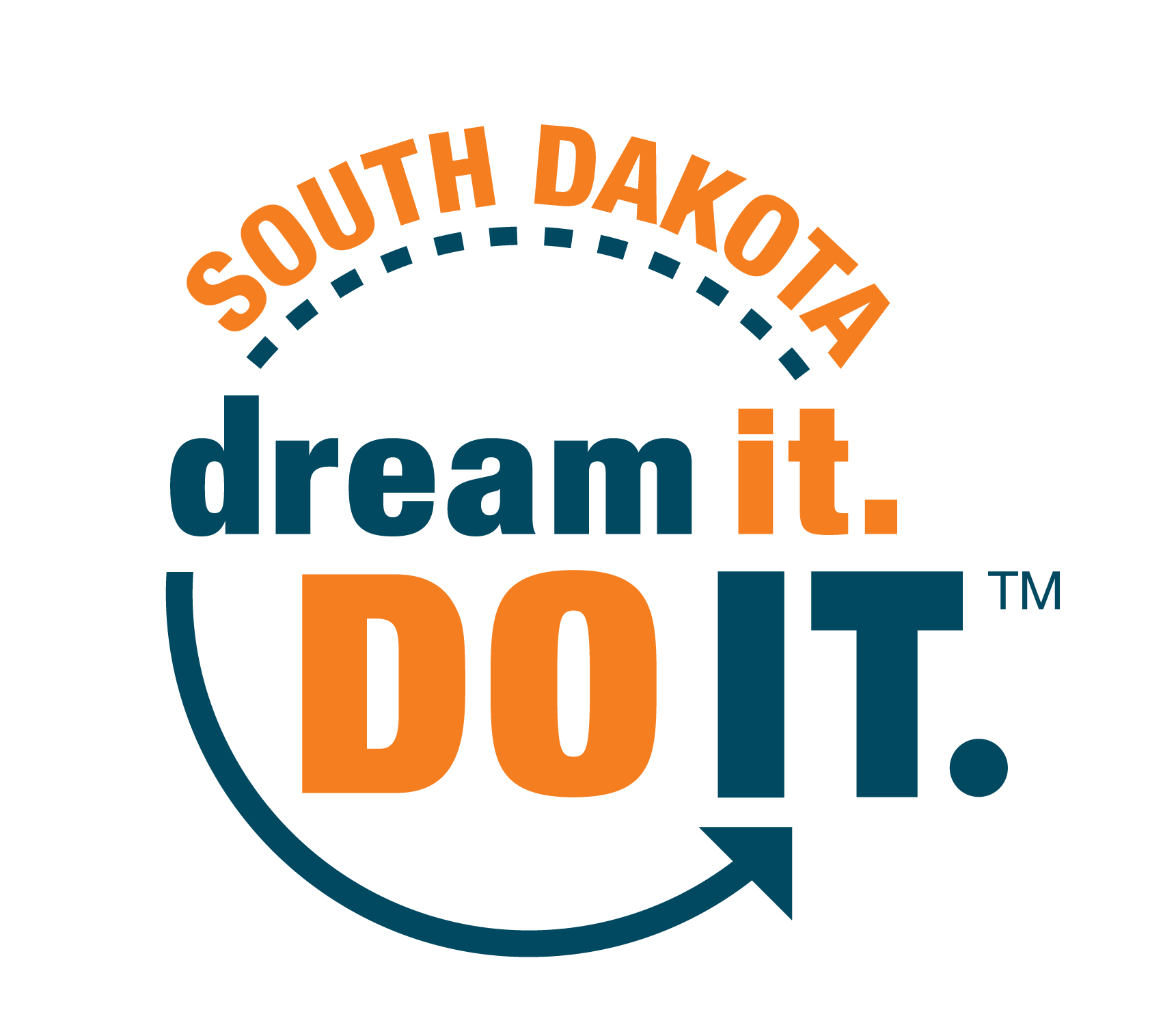 Dream It. Do it. South Dakota